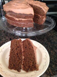Big Quick Cake